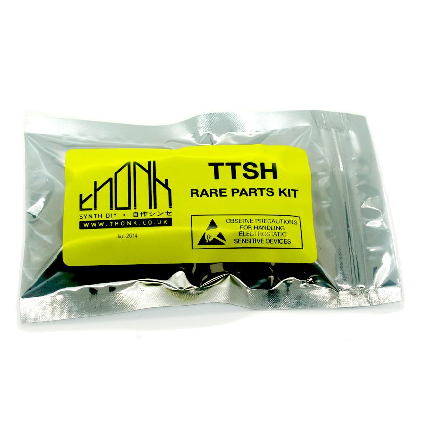 TTSH_Pack
