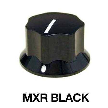 MXR_Black