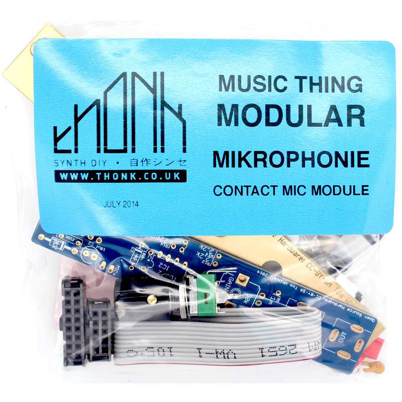 Mikrophonie_Kit