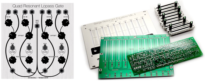 Products – Page 2 – Thonk – DIY Synthesizer Kits & Components