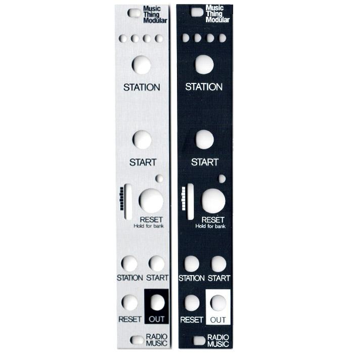 Music thing modular radio music full diy kit thonk diy choose solutioingenieria Image collections