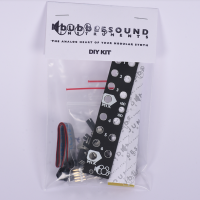 bubblesound mix6 diy kit thonk diy synthesizer kits components. Black Bedroom Furniture Sets. Home Design Ideas