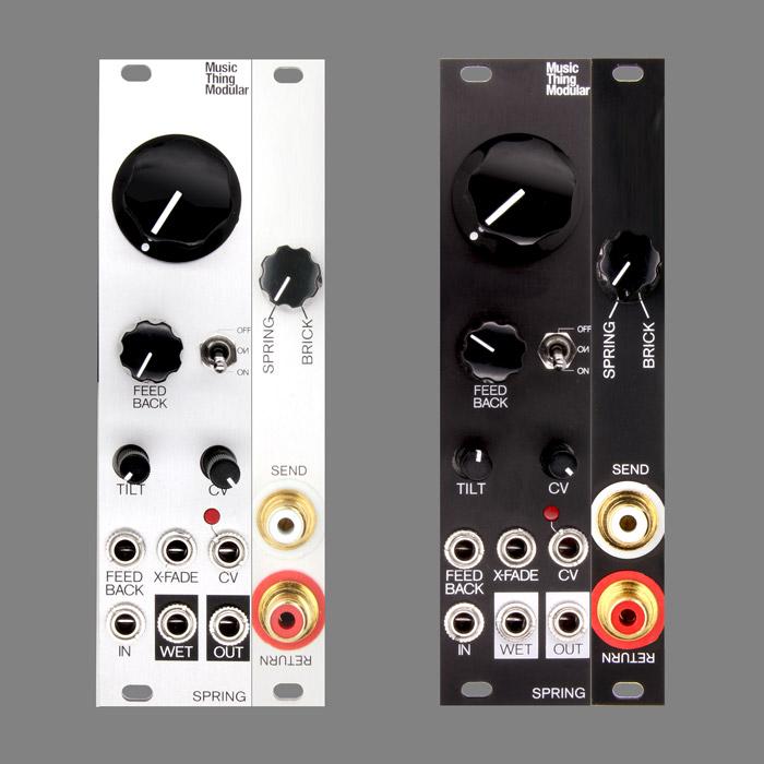 Music Thing Modular – Graphic EQ – Full DIY Kit – Thonk