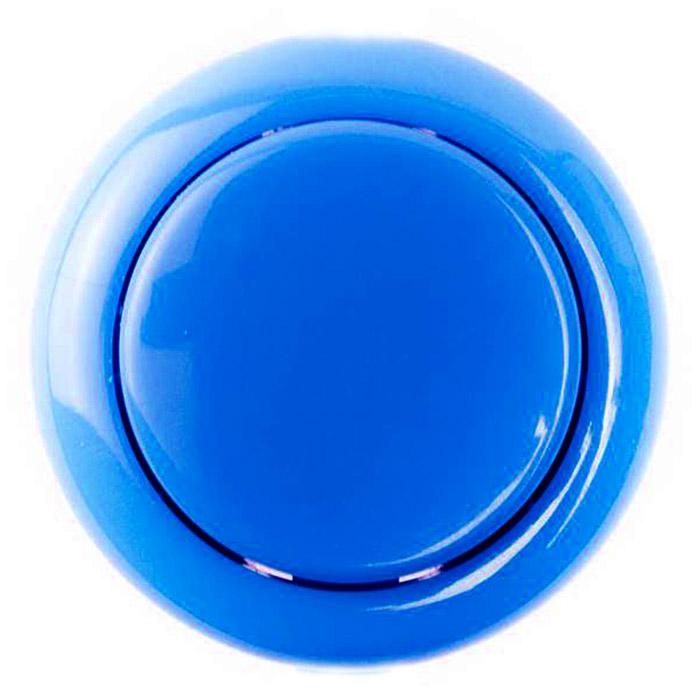 Arcade Button - Blue