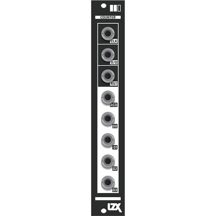 LZX Industries - Castle Video Modular