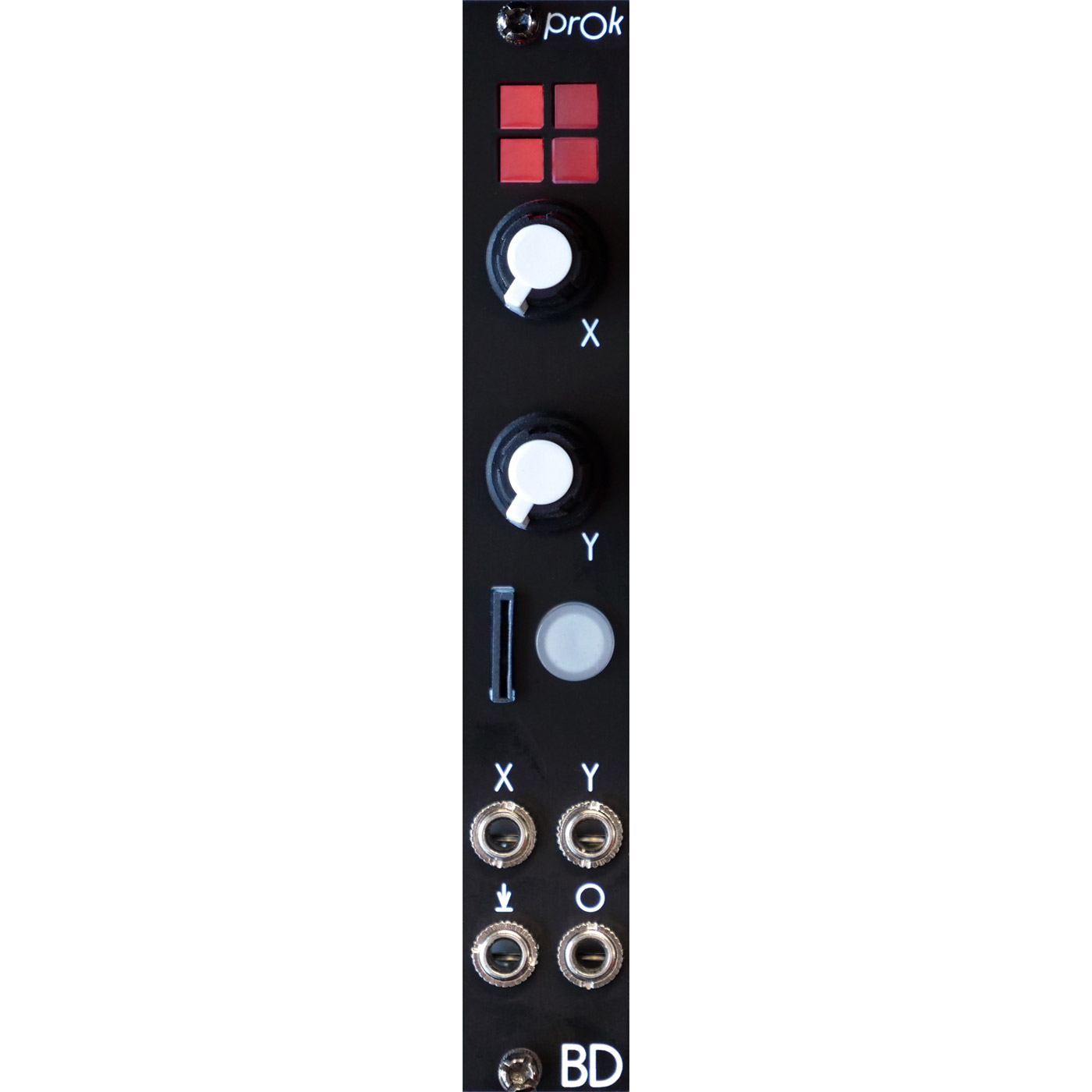prok bassdrum full diy kit thonk diy synthesizer kits components. Black Bedroom Furniture Sets. Home Design Ideas