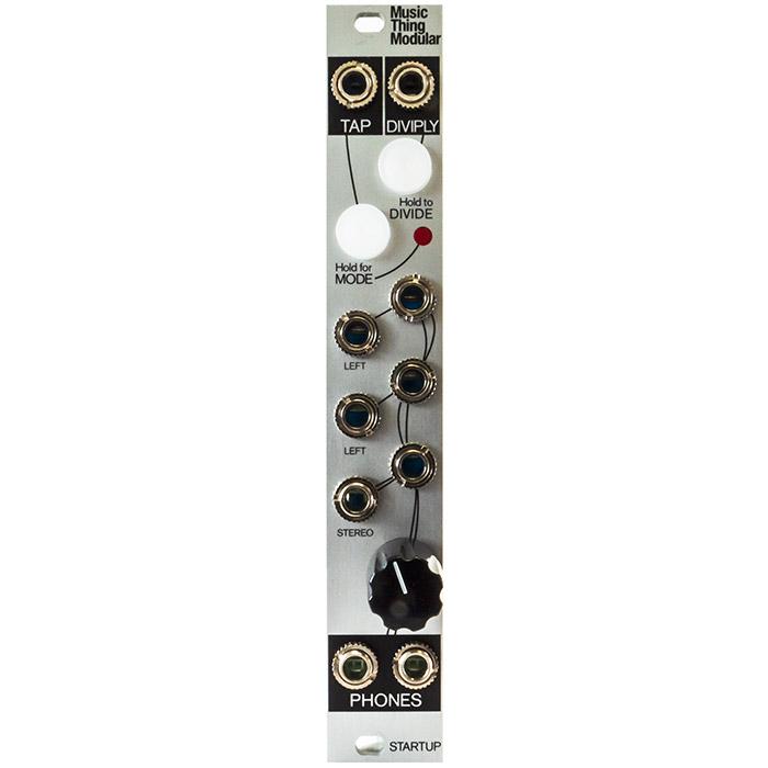 Music Thing Modular - STARTUP - Full DIY Kit