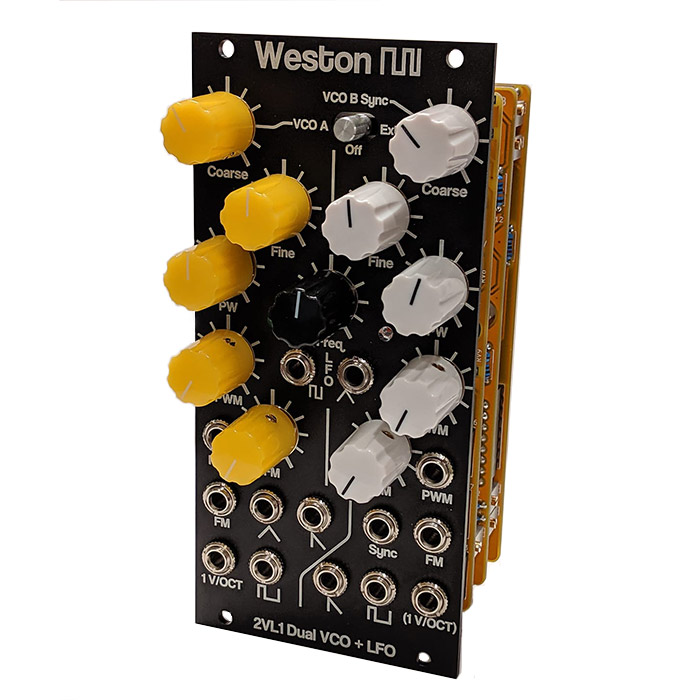 Thonk – DIY Synthesizer Kits & Components – Modular Synth Goods